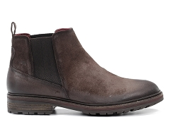CT OX F0996:MARRON/CUIR