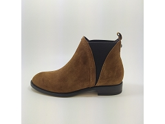 JR CTAS 3V OX 4185:COGNAC/BUCK
