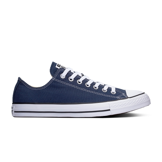 Converse lacet ct ox marine