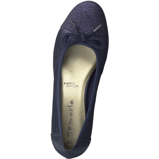 Tamaris escarpin 22461  24 navy combA734702_4